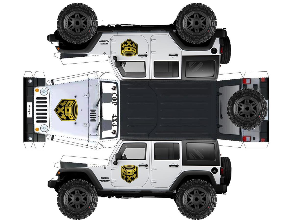 Jeep-Rubicon-exploded