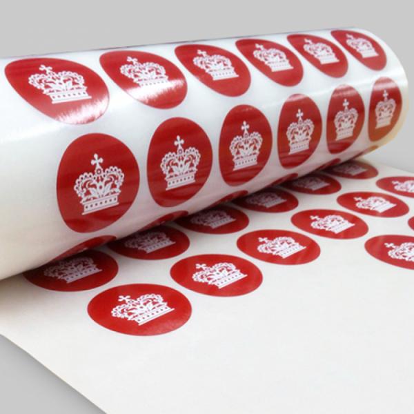 Sticker Printing in Las Vegas, NV